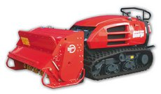 Canycom - Canycom CG 431 / Bush Cutter George
